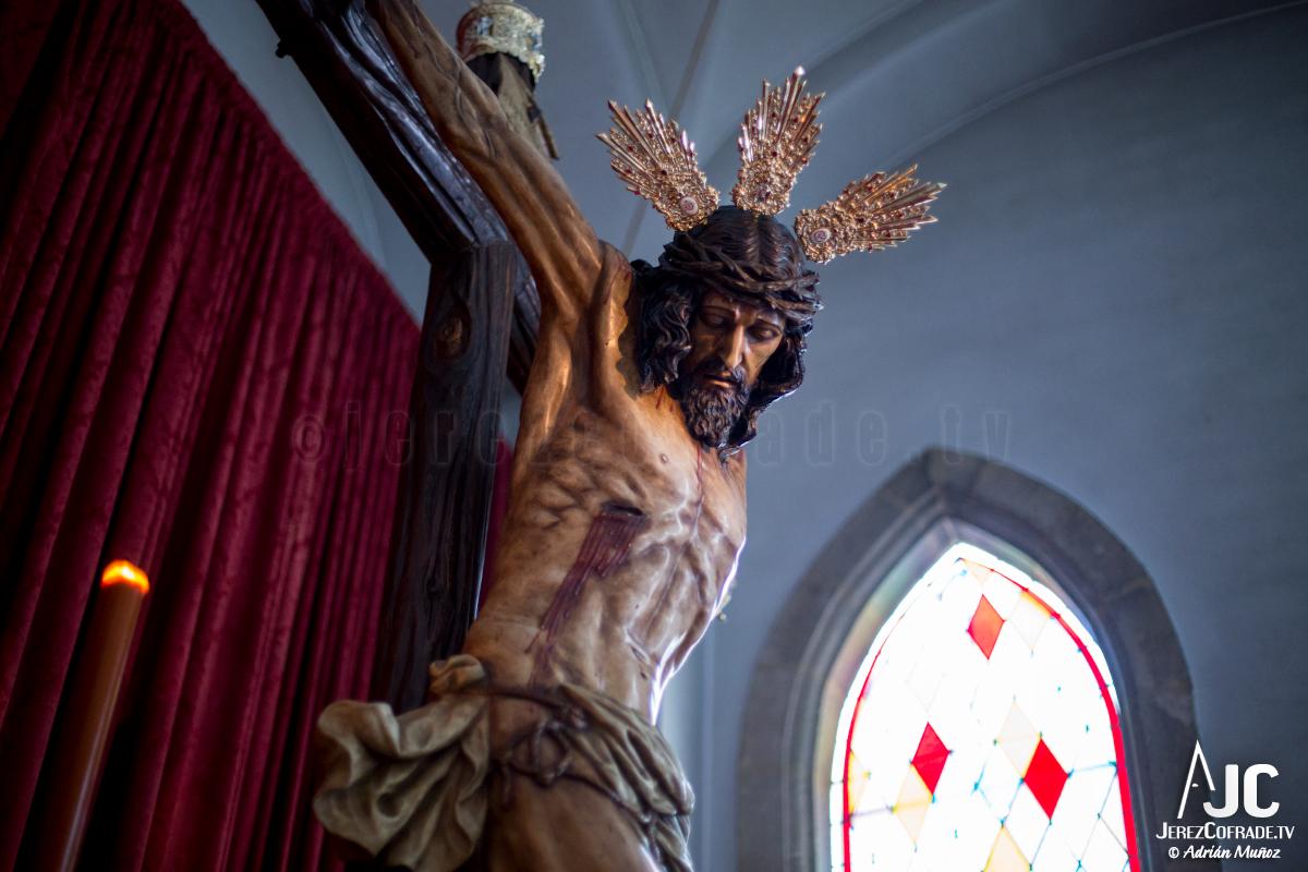 Cristo del Amor – Cuarto Domingo de Cuaresma (2)
