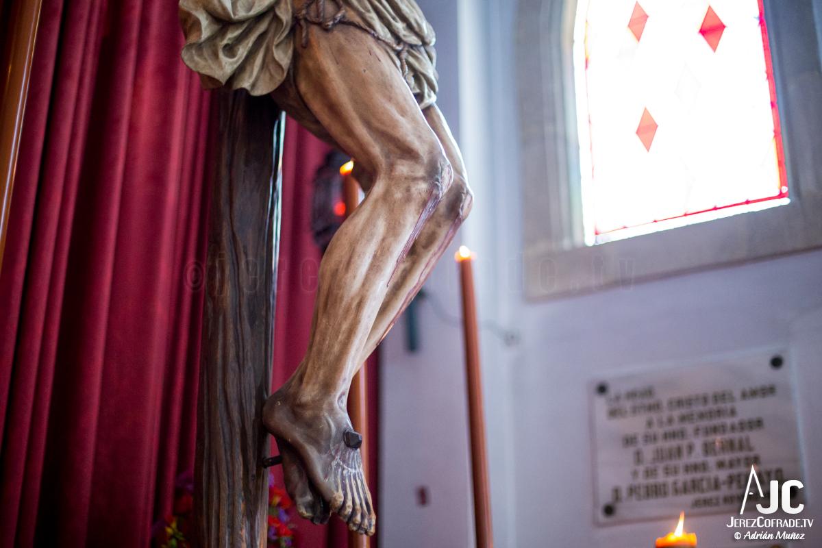 Cristo del Amor – Cuarto Domingo de Cuaresma (3)