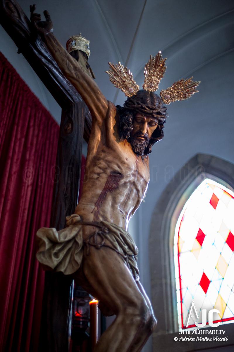 Cristo del Amor – Cuarto Domingo de Cuaresma (4)