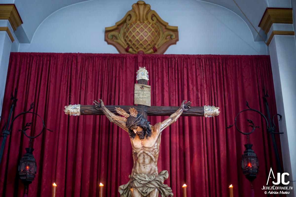Cristo del Amor – Cuarto Domingo de Cuaresma (5)