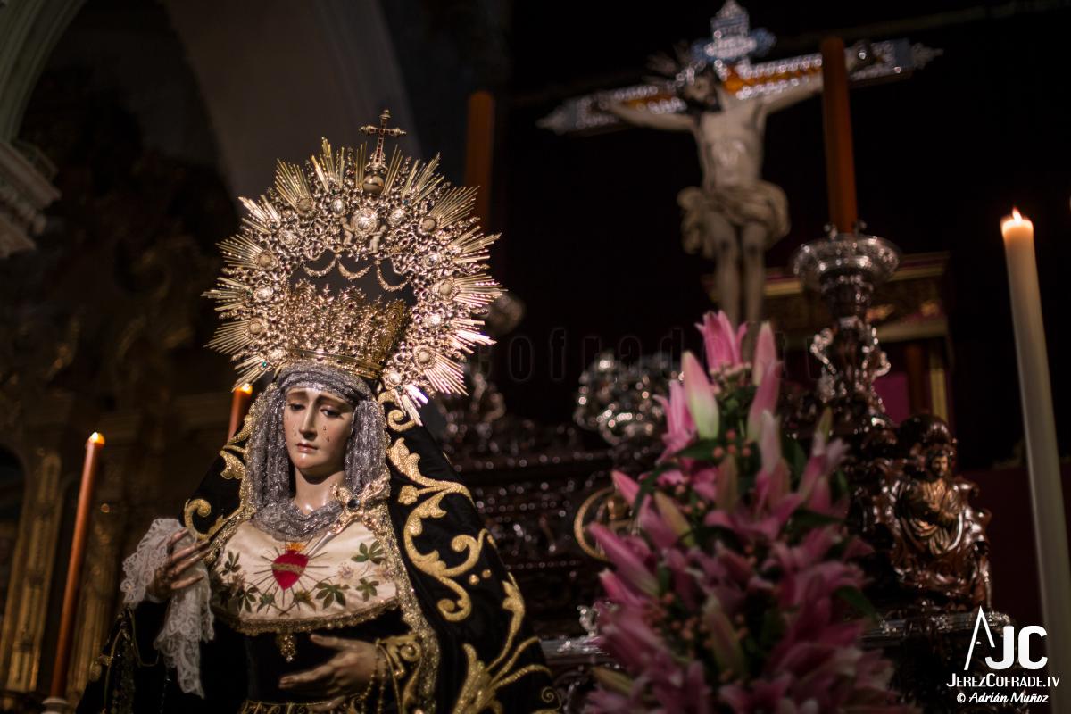 Dolores – Cuarto Domingo de Cuaresma (2)