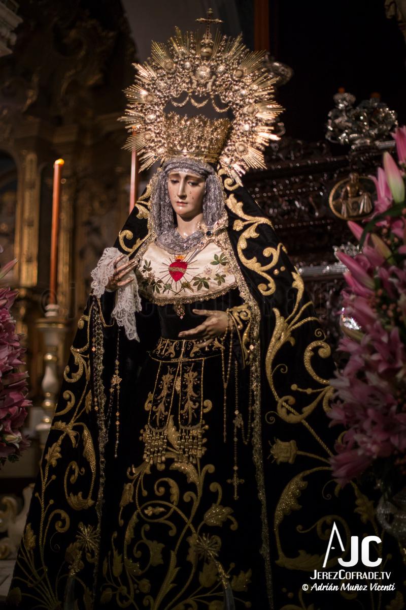 Dolores – Cuarto Domingo de Cuaresma (3)