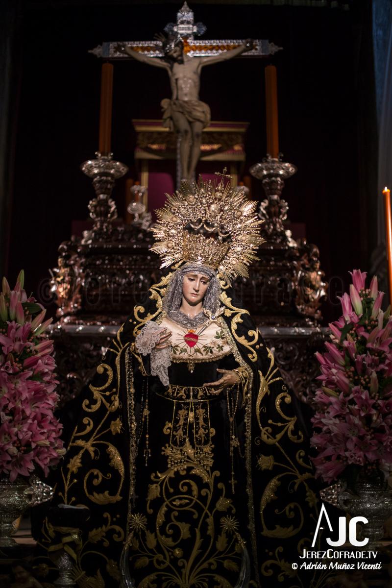 Dolores – Cuarto Domingo de Cuaresma (4)