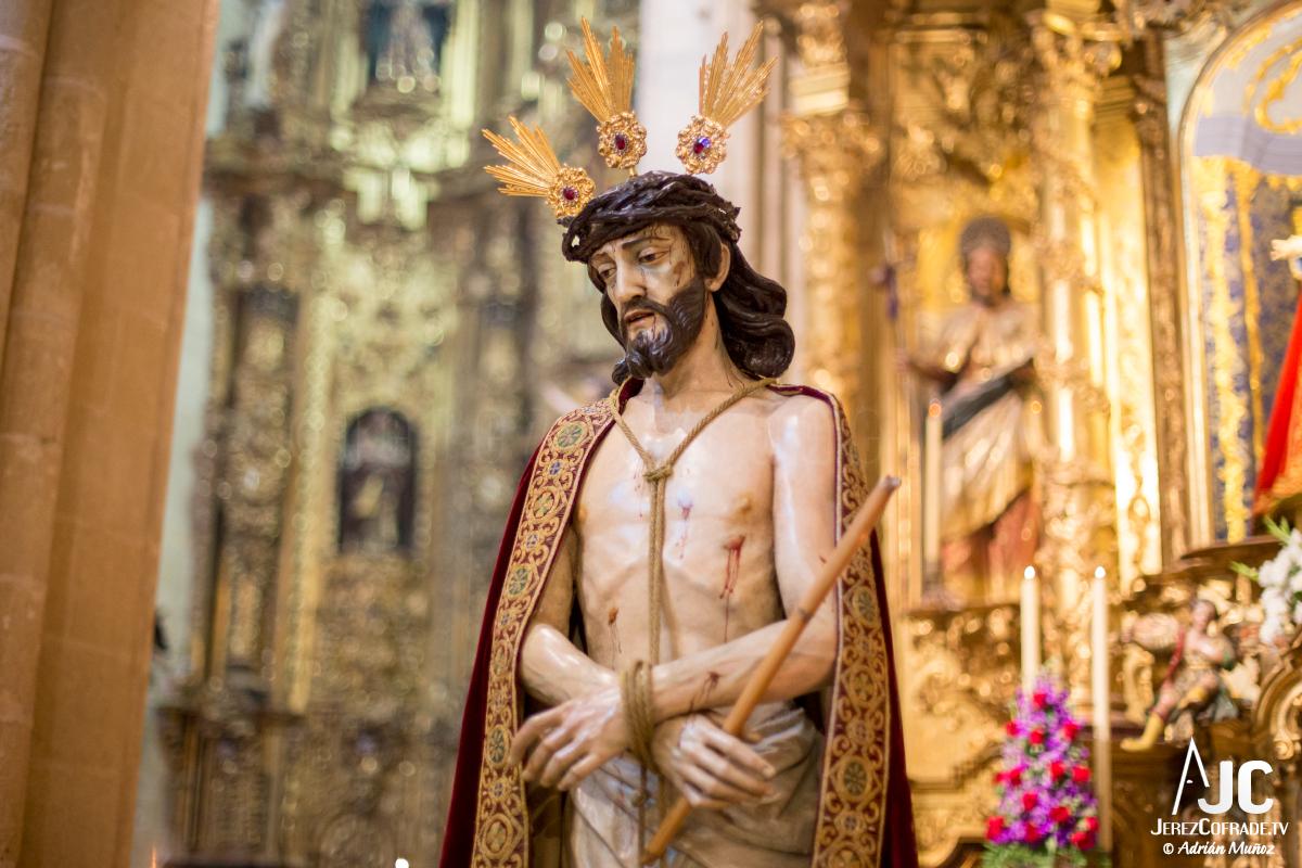 Ecce Homo – Cuarto Domingo de Cuaresma (2)