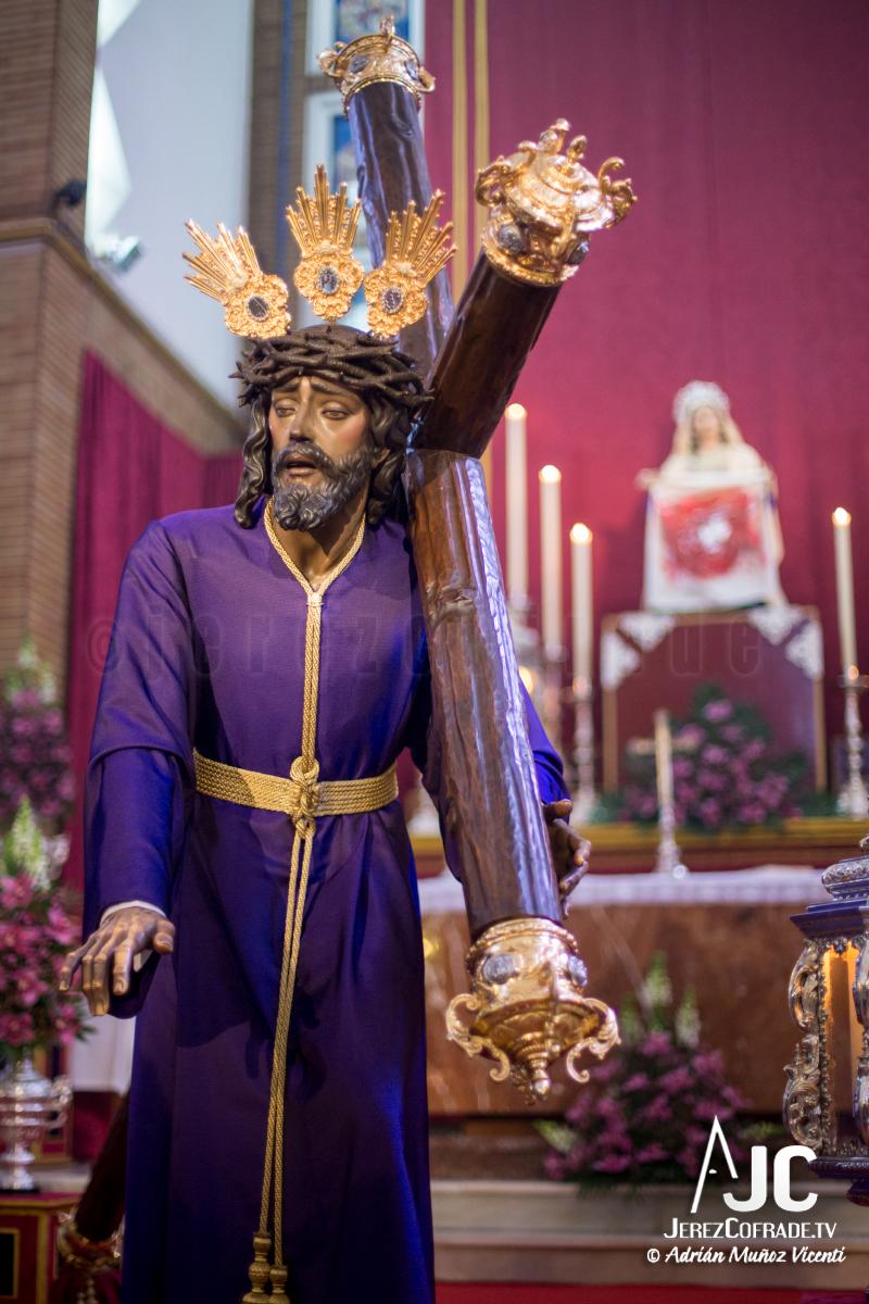 Jesus de las Misericordias – Cuarto Domingo de Cuaresma (1)
