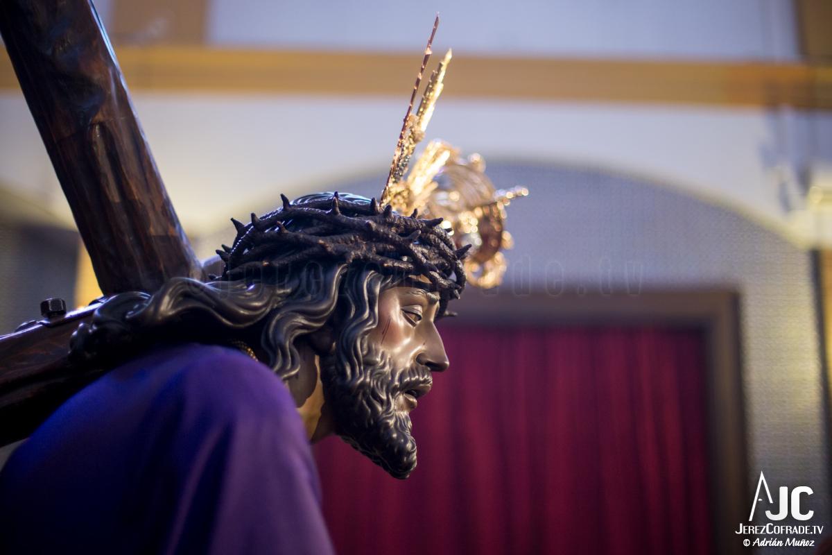 Jesus de las Misericordias – Cuarto Domingo de Cuaresma (3)