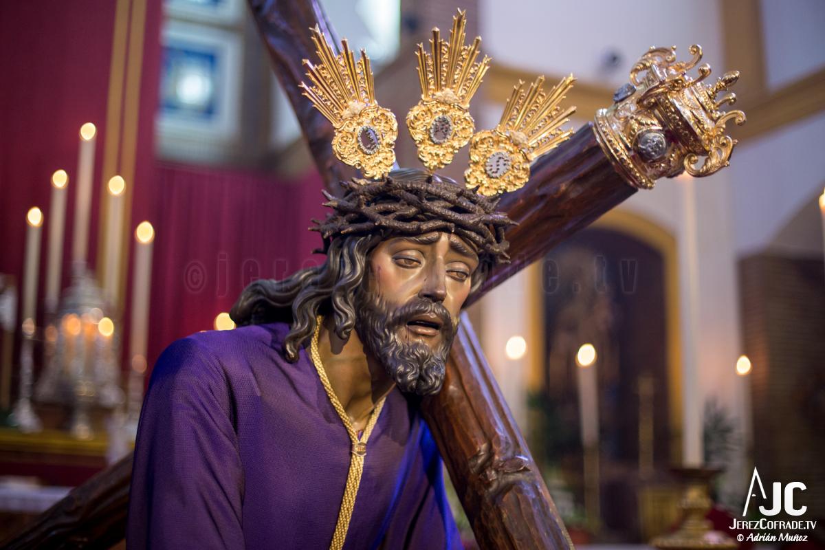 Jesus de las Misericordias – Cuarto Domingo de Cuaresma (4)