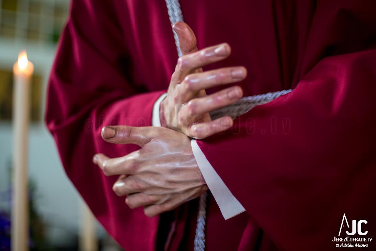 Salud de San Rafael – Cuarto Domingo de Cuaresma (4)