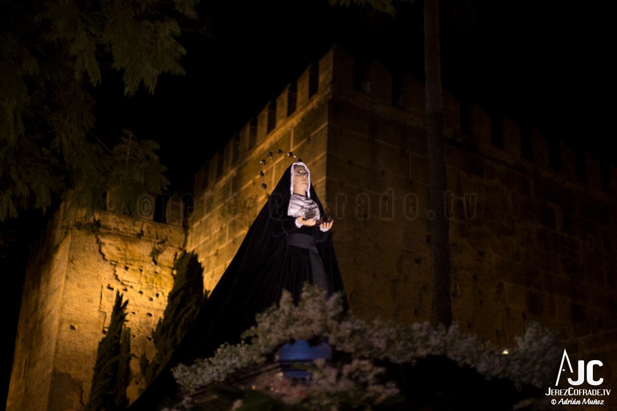 Amor y Sacrificio – Lunes Santo Jerez 2018 (2)