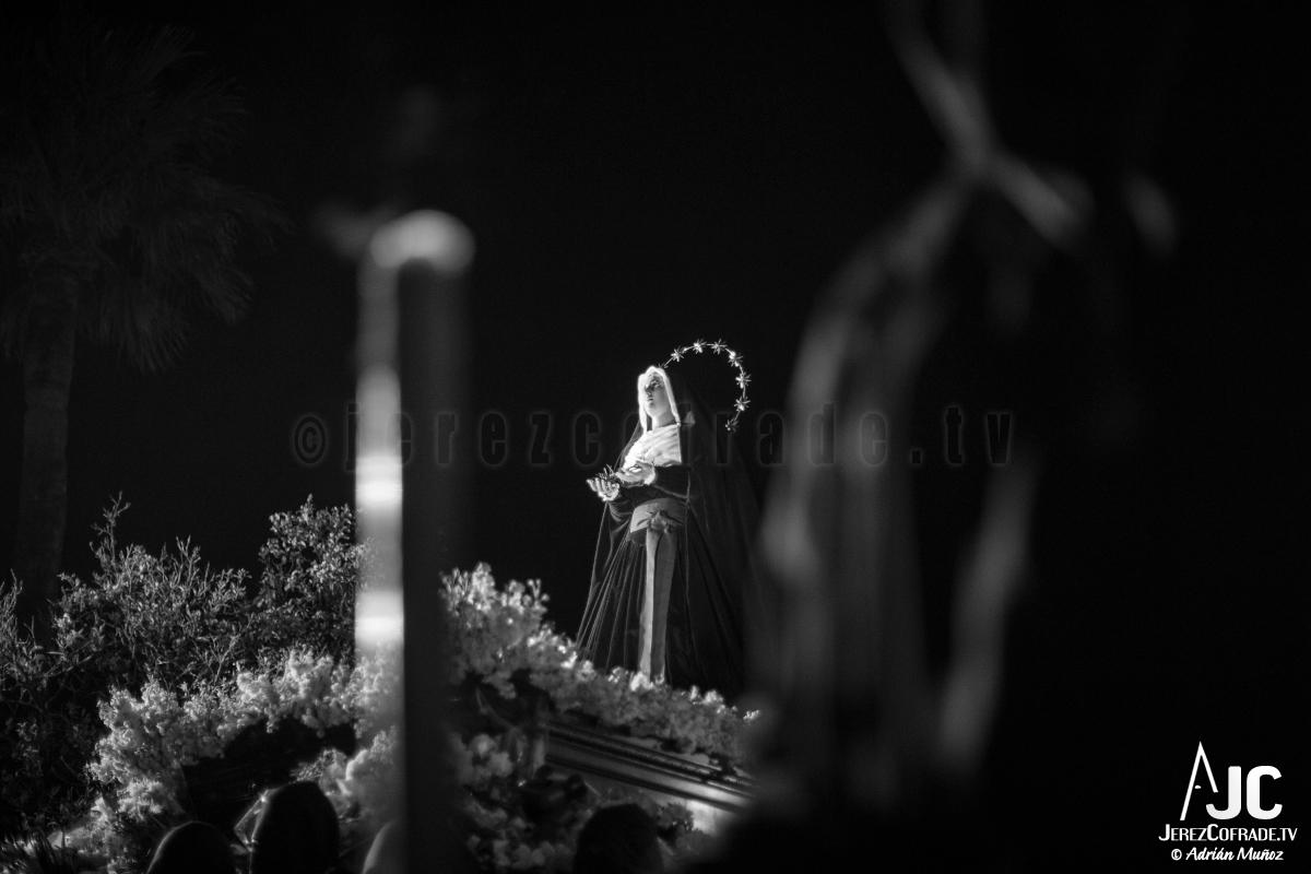 Amor y Sacrificio – Lunes Santo Jerez 2018 (3)