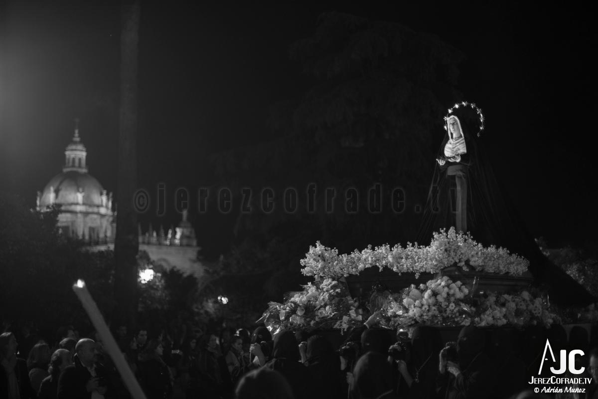 Amor y Sacrificio – Lunes Santo Jerez 2018 (5)