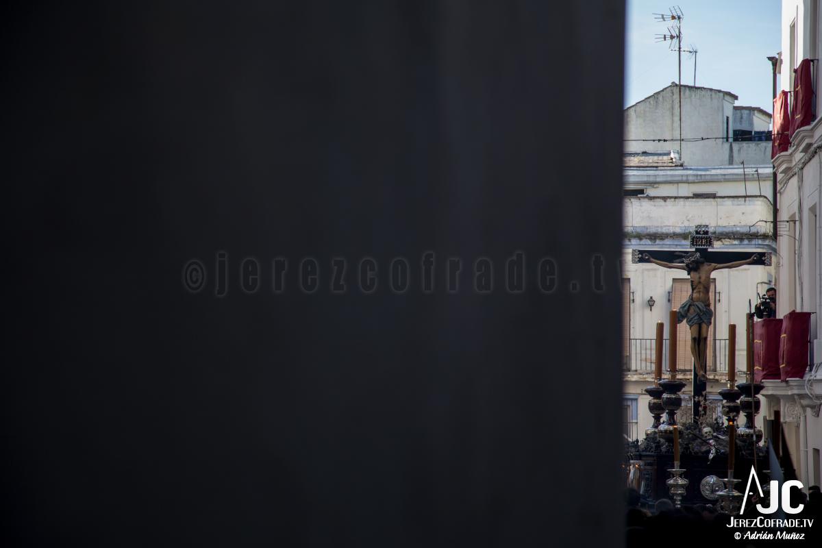 Cristo de la Viga – Lunes Santo Jerez 2018 (3)