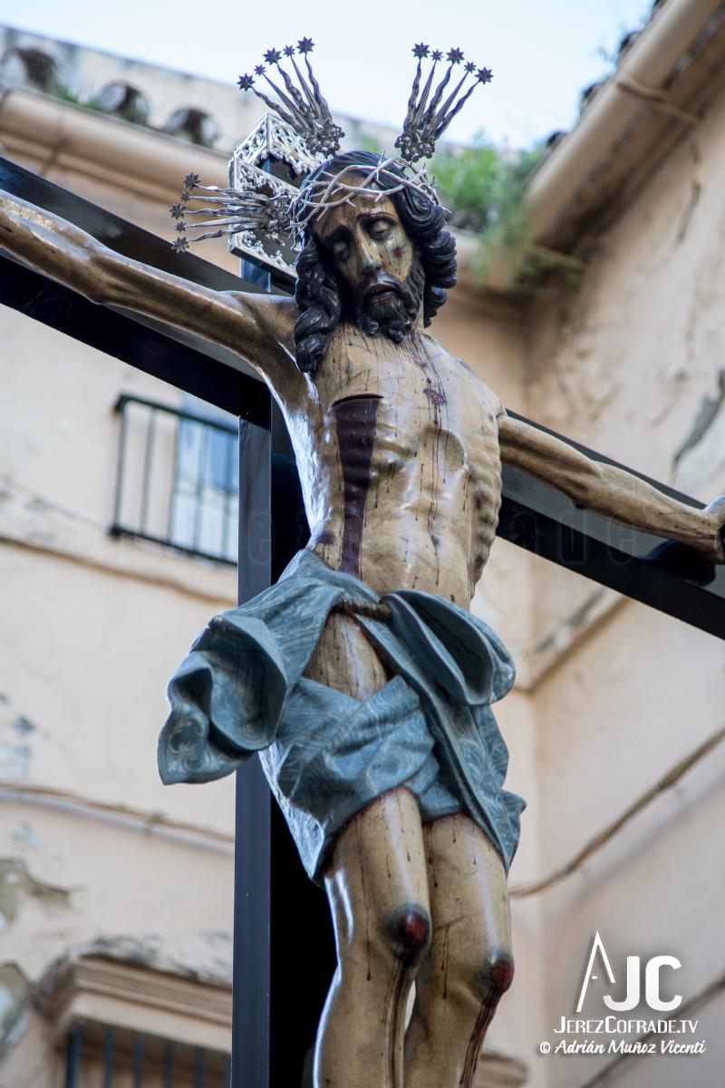 Cristo de la Viga – Lunes Santo Jerez 2018 (5)