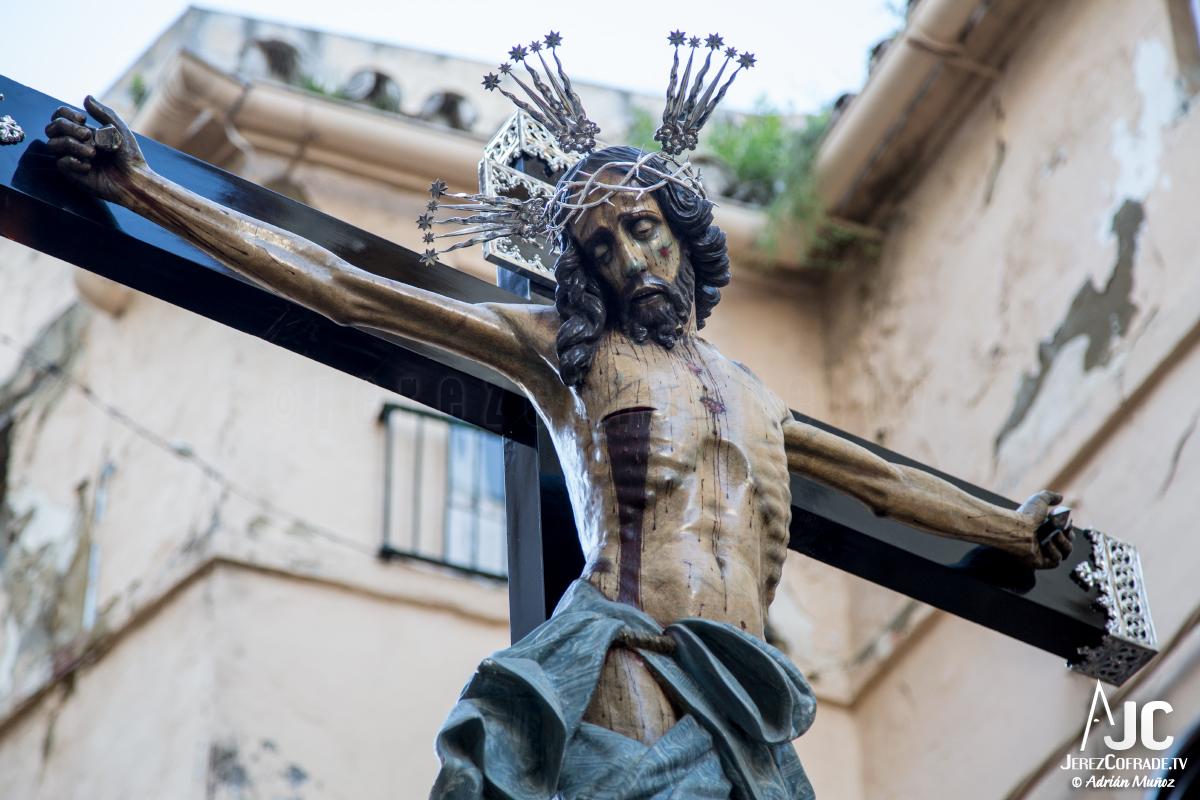 Cristo de la Viga – Lunes Santo Jerez 2018 (6)
