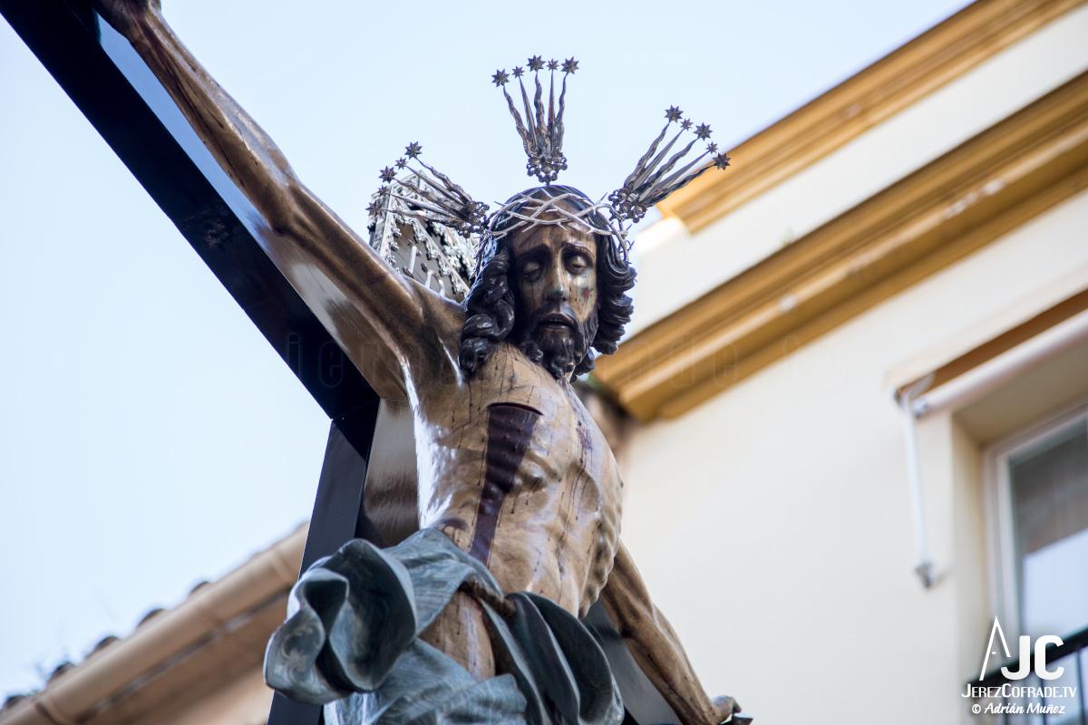 Cristo de la Viga – Lunes Santo Jerez 2018 (7)