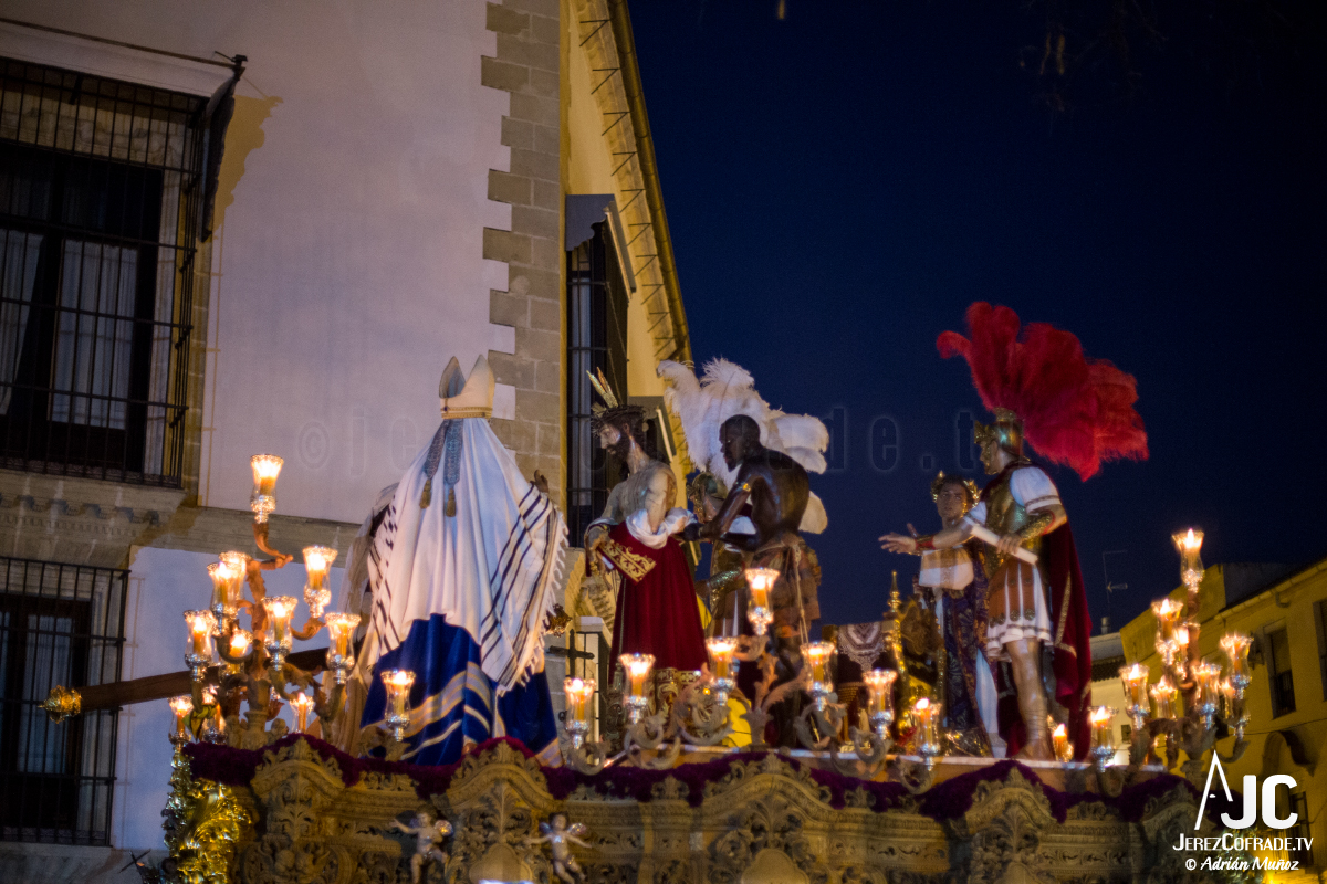 Paz de Fatima – Lunes Santo Jerez 2018 (3)