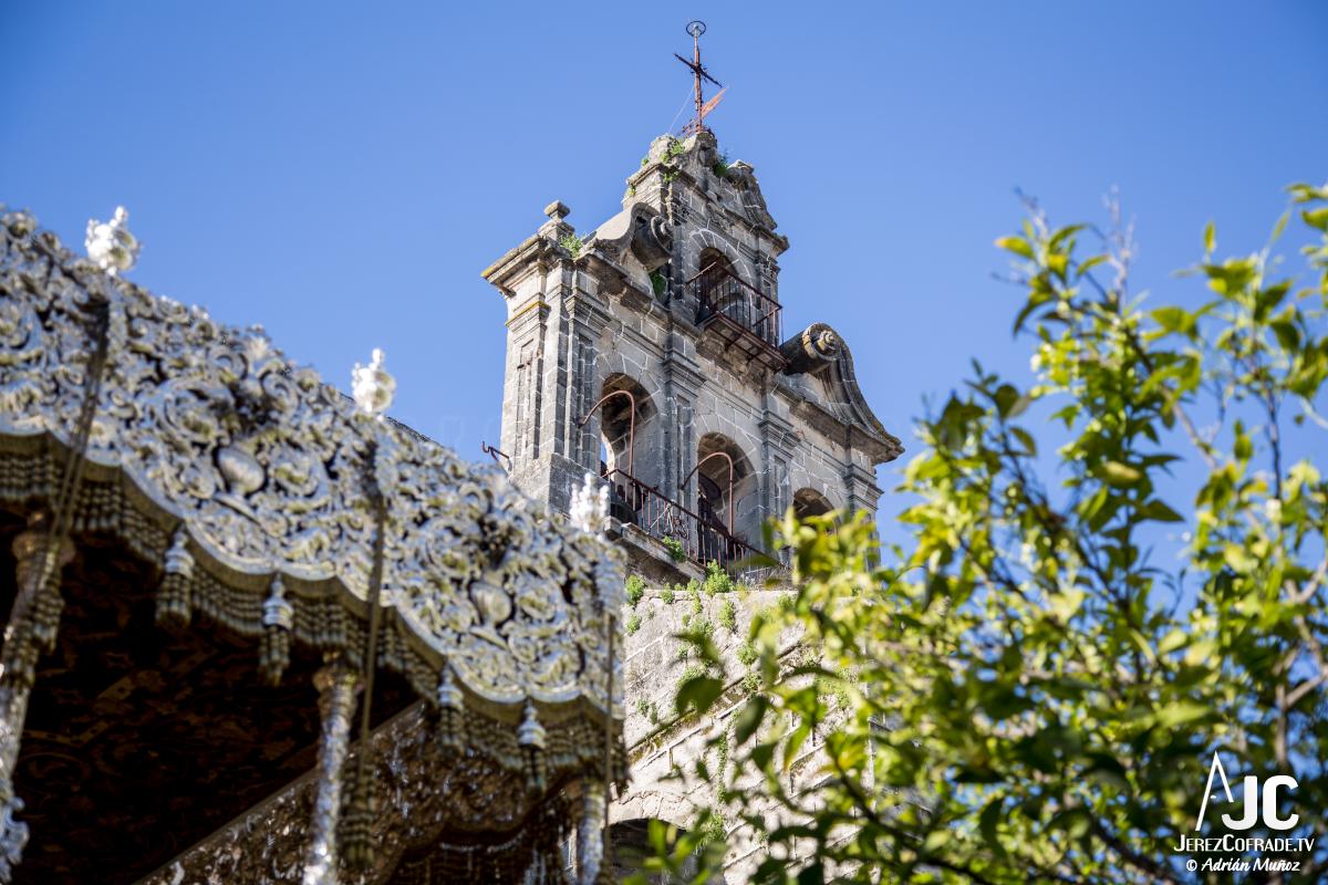 Paz y Concordia – Lunes Santo Jerez 2018 (4)