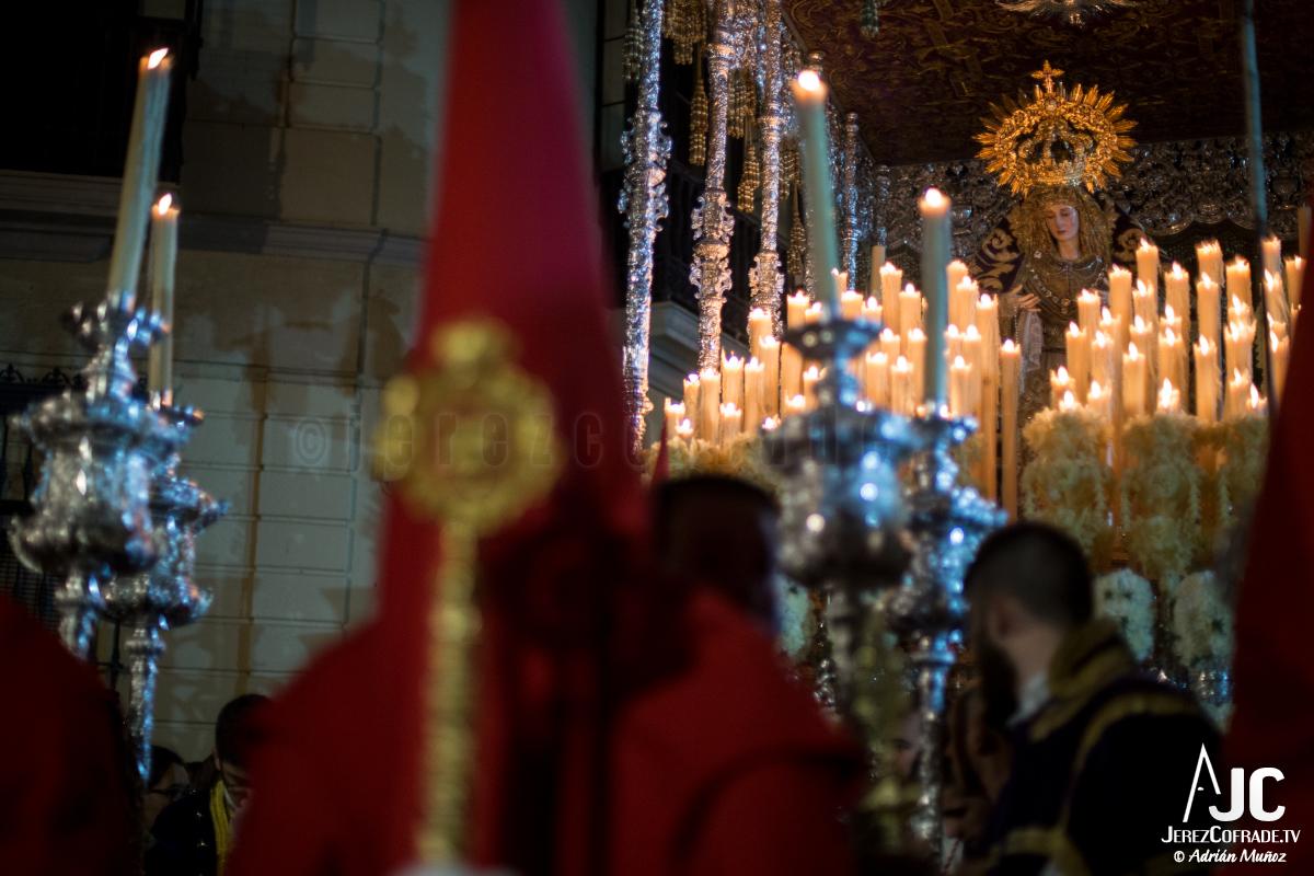 Paz y Concordia – Lunes Santo Jerez 2018 (6)