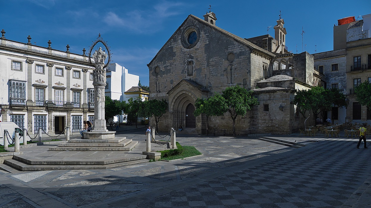 Plaza_de_la_Asuncion._Jerez_de_la_Frontera