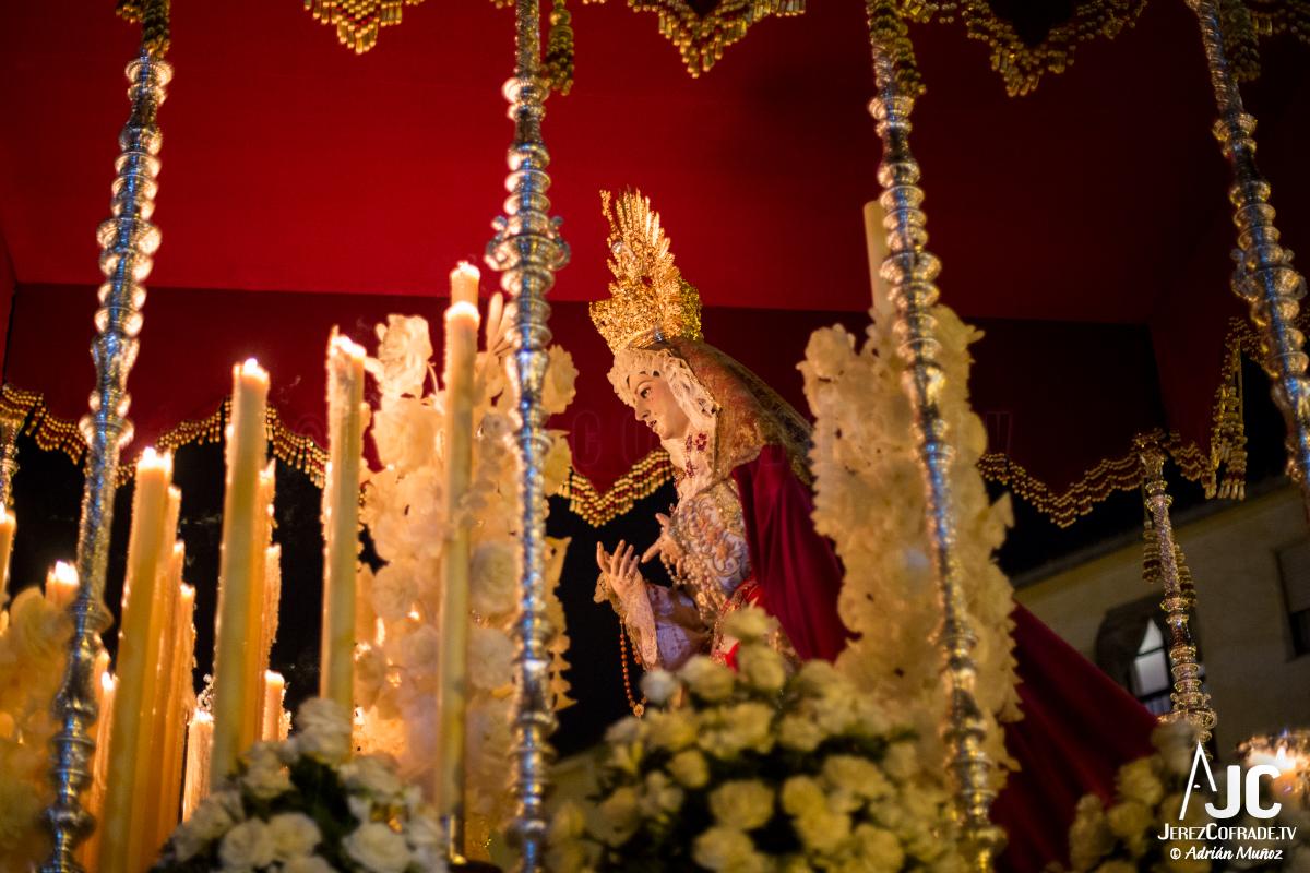 Refugio de los Pecadores – Lunes Santo Jerez 2018 (4)