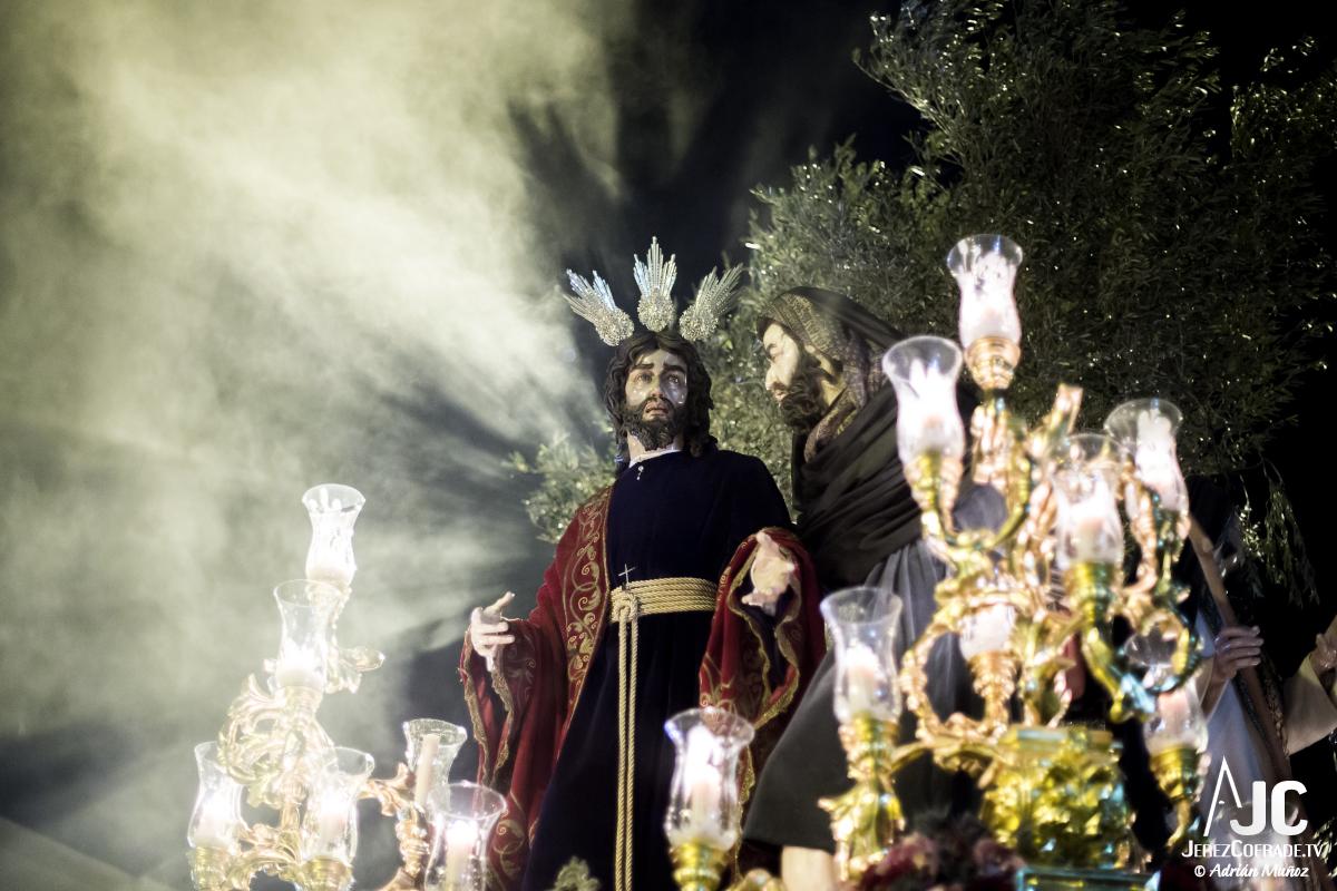 Clemencia – Martes Santo Jerez 2018 (4)