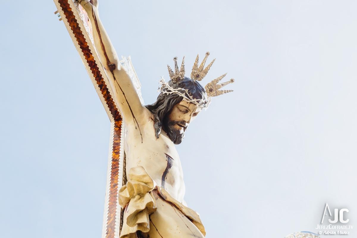Cristo de la Salud – Miercoles Santo Jerez 2018 (4)