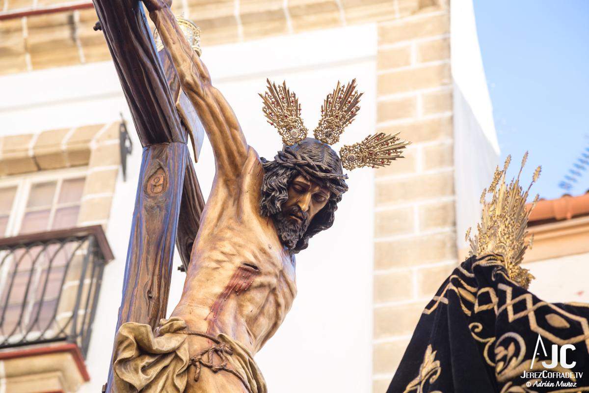 Cristo del Amor y Remedios – Martes Santo Jerez 2018 (4)