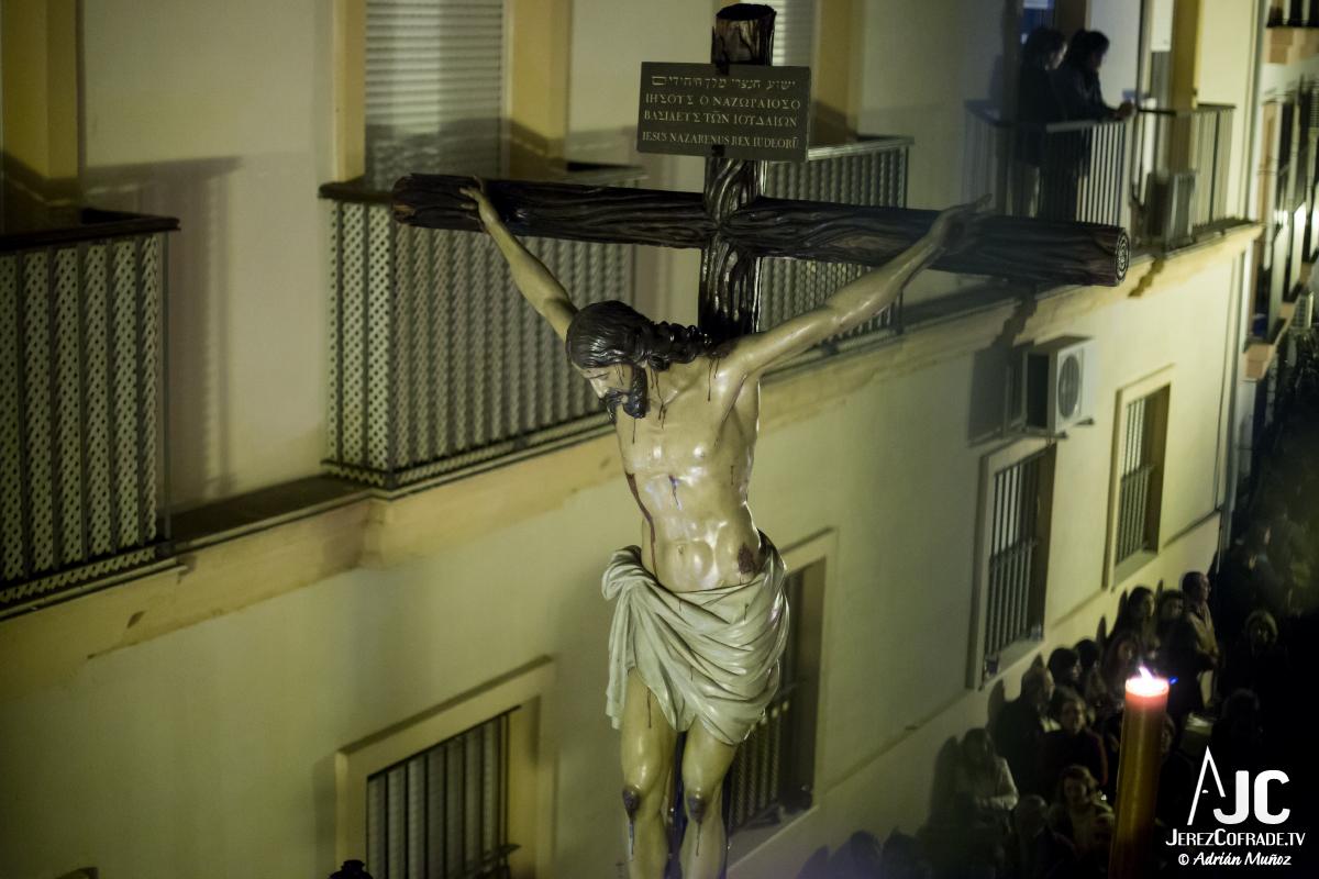 Defension – Martes Santo Jerez 2018 (1)
