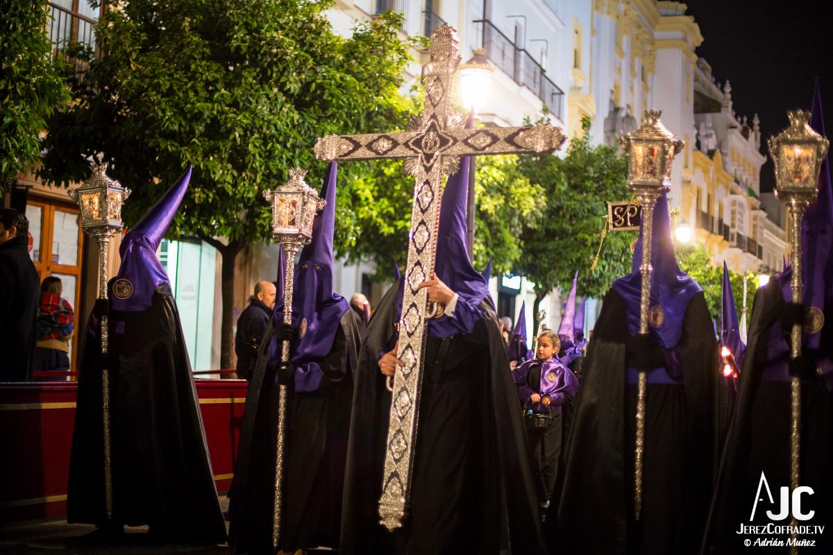 Descendimiento – Viernes Santo Jerez 2018 (1)