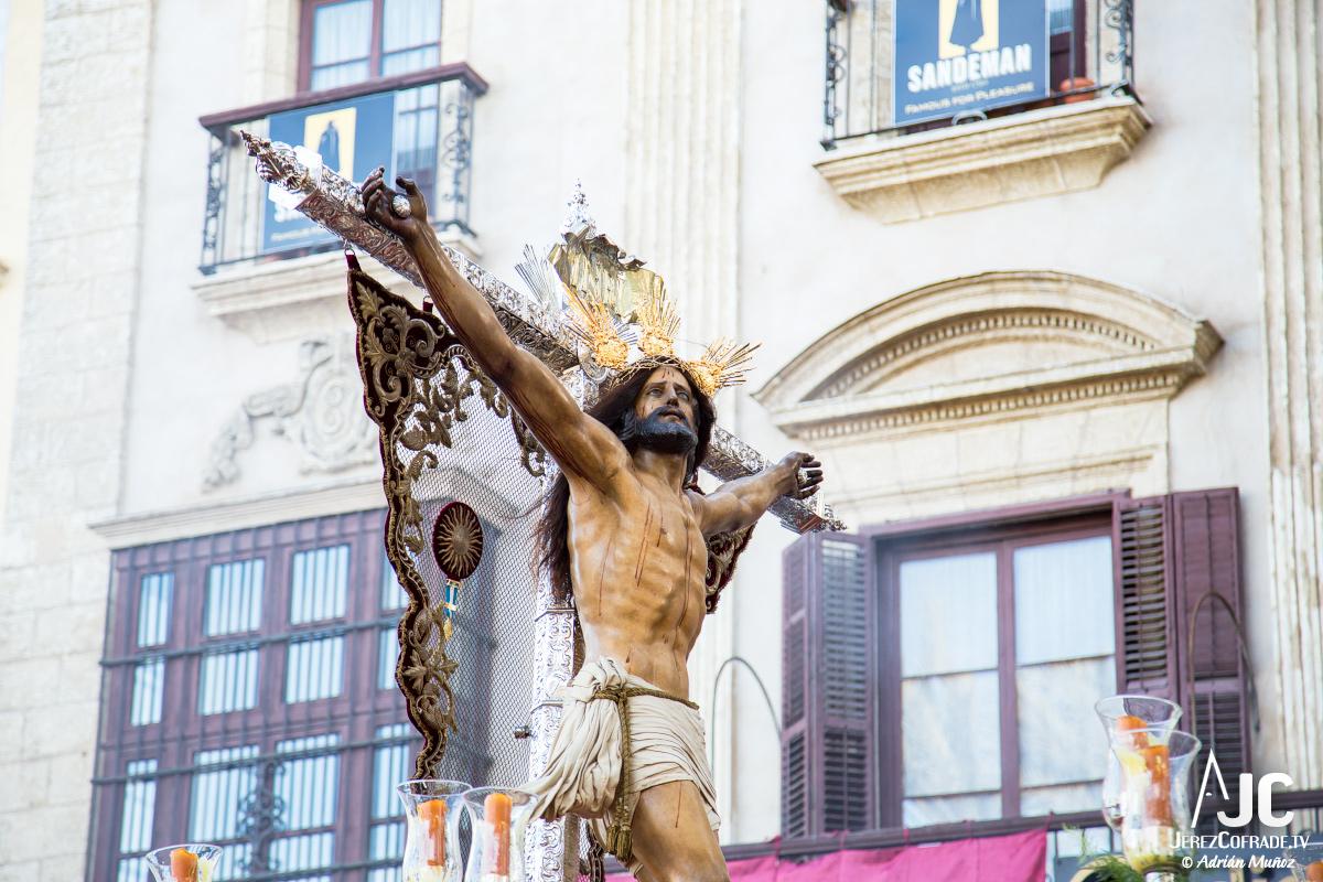 El Cristo – Viernes Santo Jerez 2018 (3)