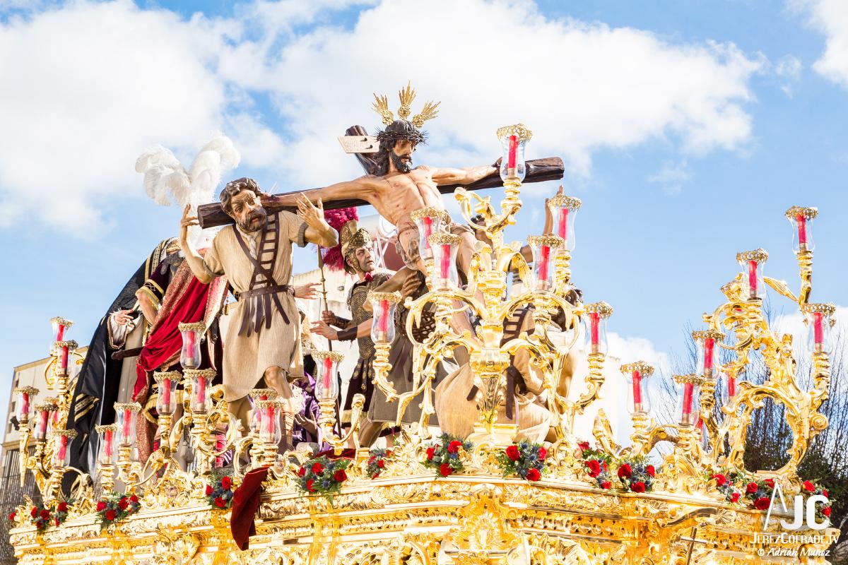 Exaltacion – Viernes Santo Jerez 2018 (4)