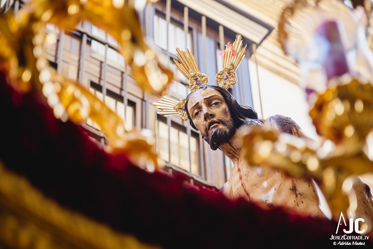 Flagelacion – Miercoles Santo Jerez 2018 (5)