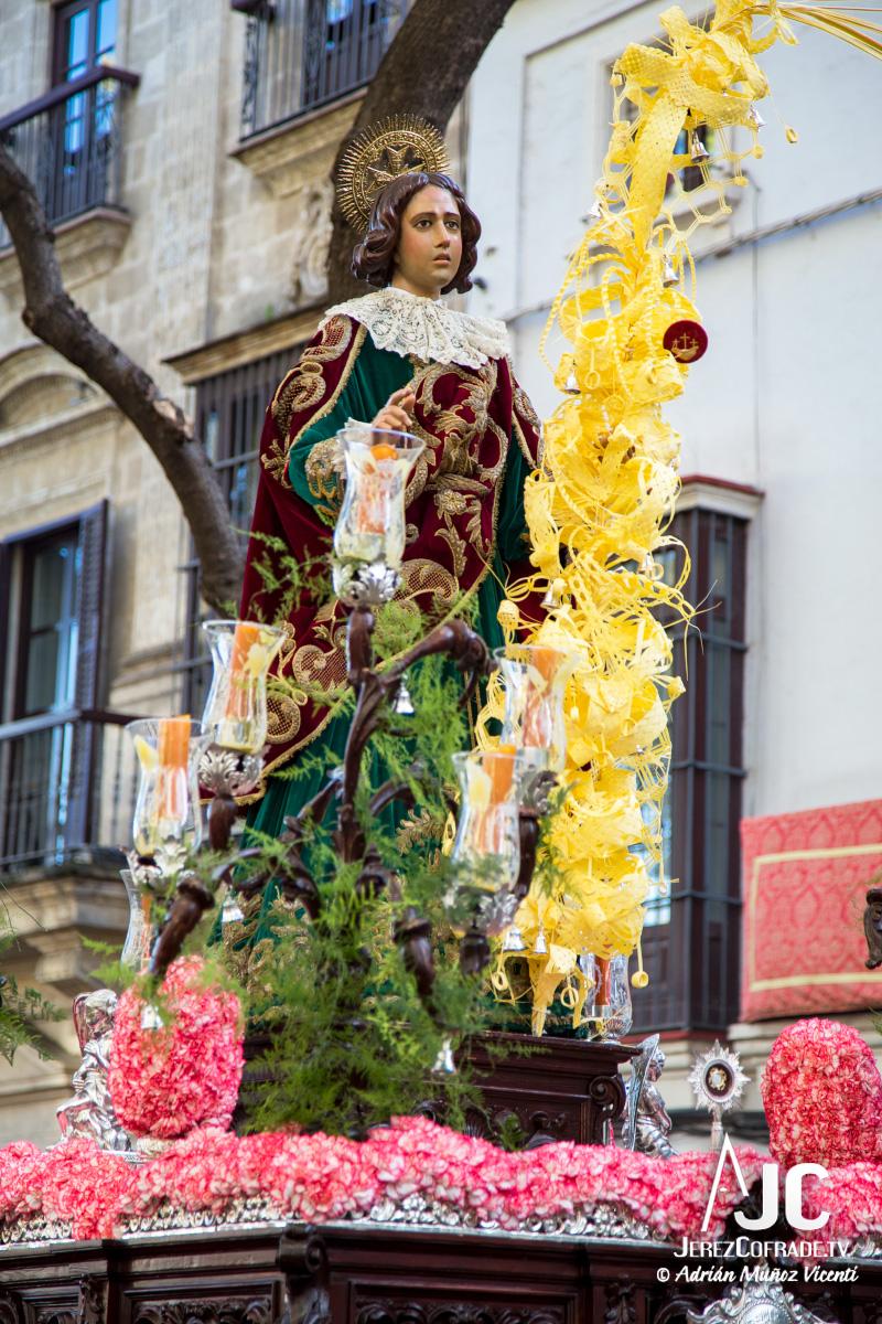 Juanillo Cristo – Viernes Santo Jerez 2018 (2)