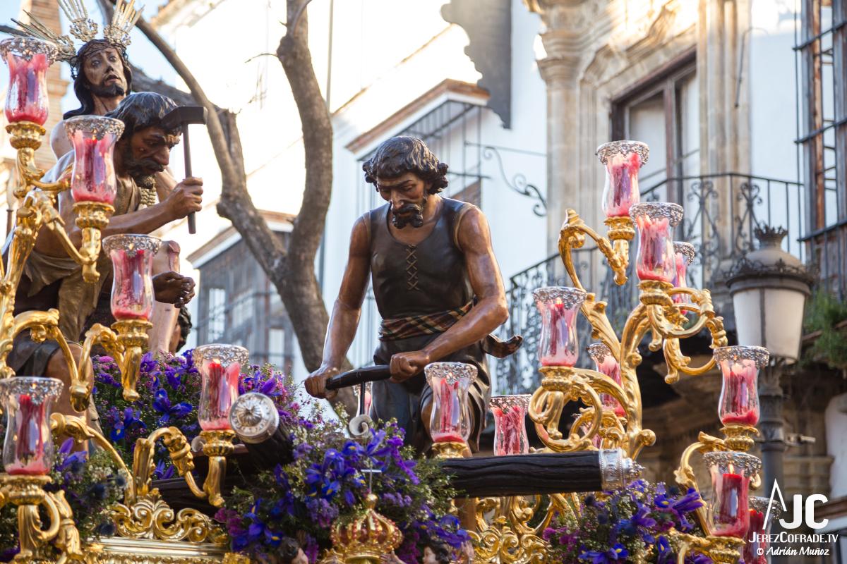 Judios de San Mateo – Martes Santo Jerez 2018 (3)