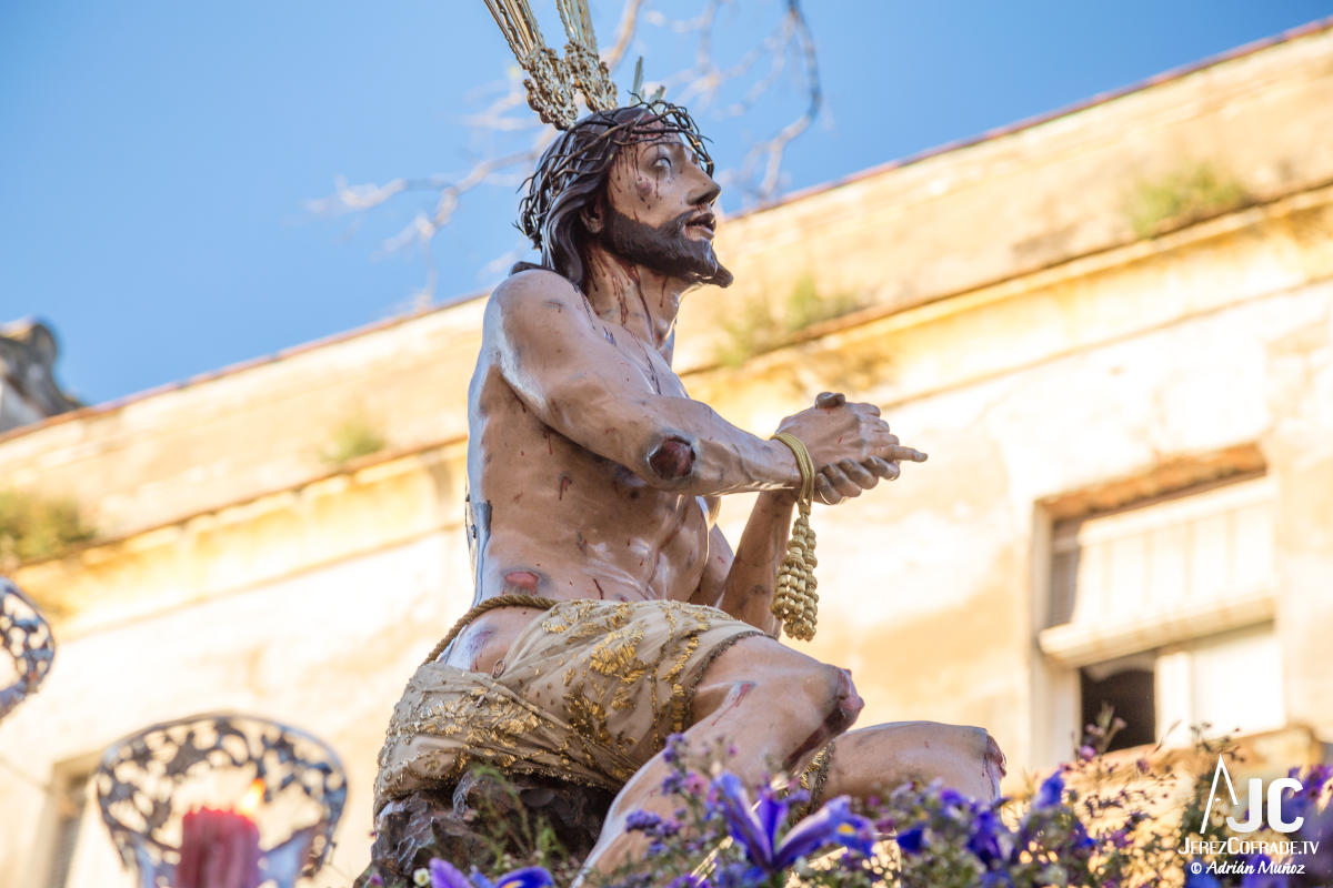 Judios de San Mateo – Martes Santo Jerez 2018 (4)