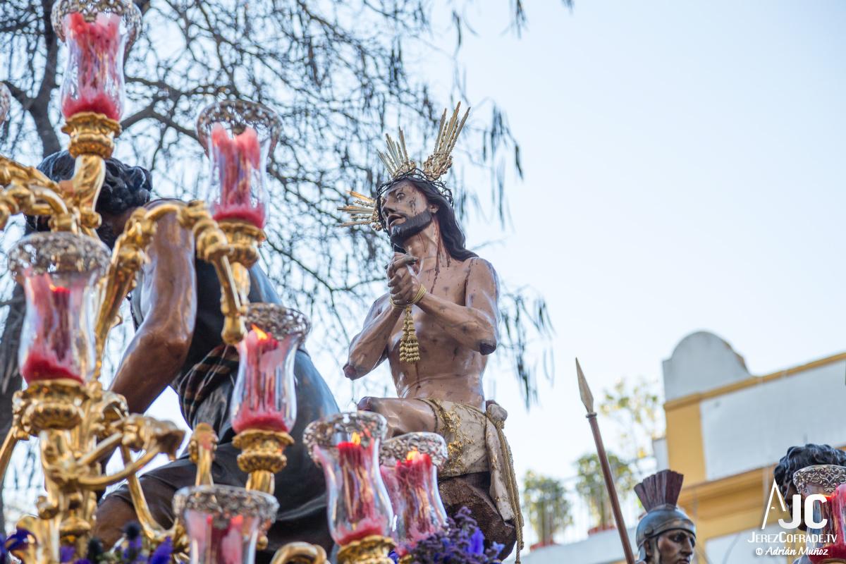 Judios de San Mateo – Martes Santo Jerez 2018 (5)