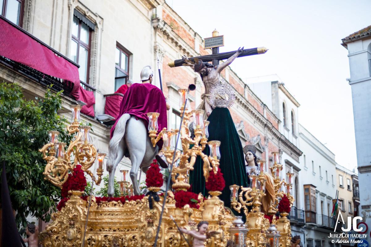 Lanzada – Jueves Santo Jerez 2018 (1)