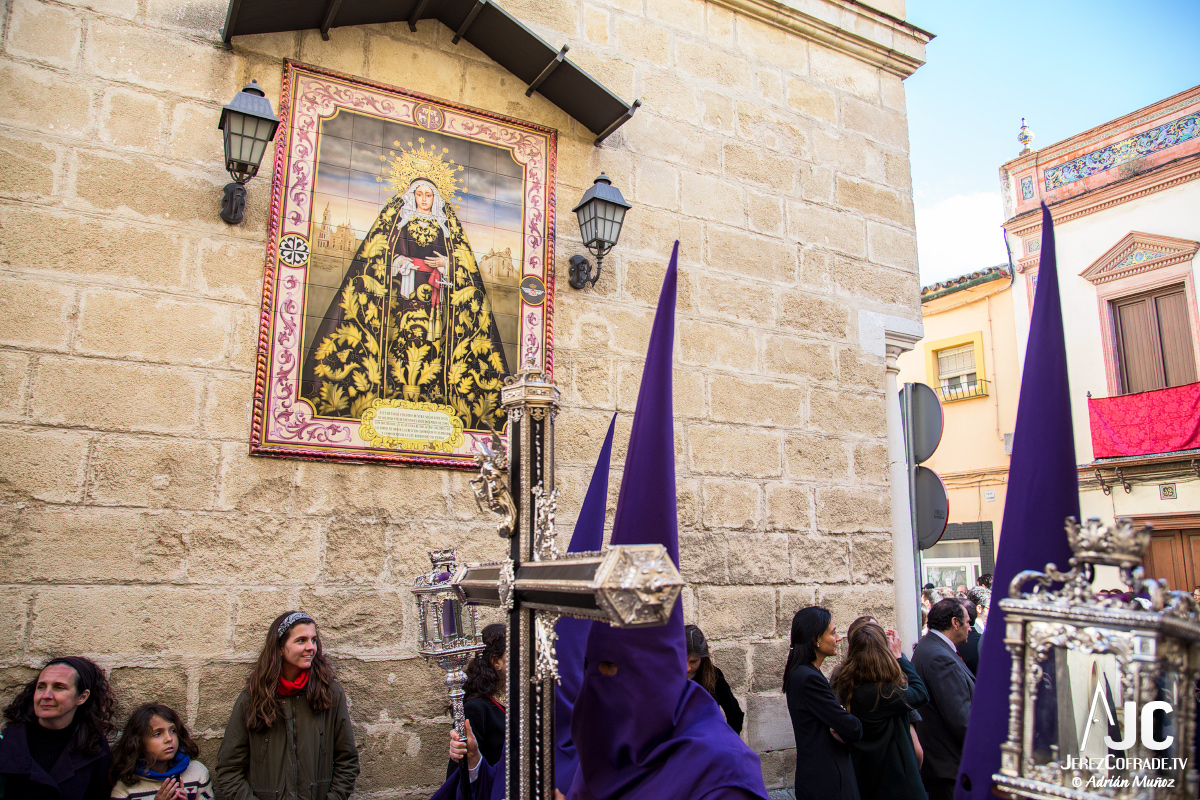 Loreto – Viernes Santo Jerez 2018 (1)