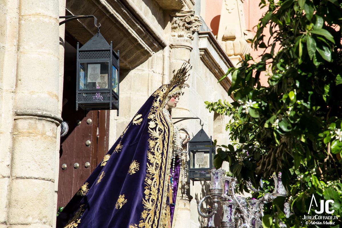 Loreto – Viernes Santo Jerez 2018 (2)