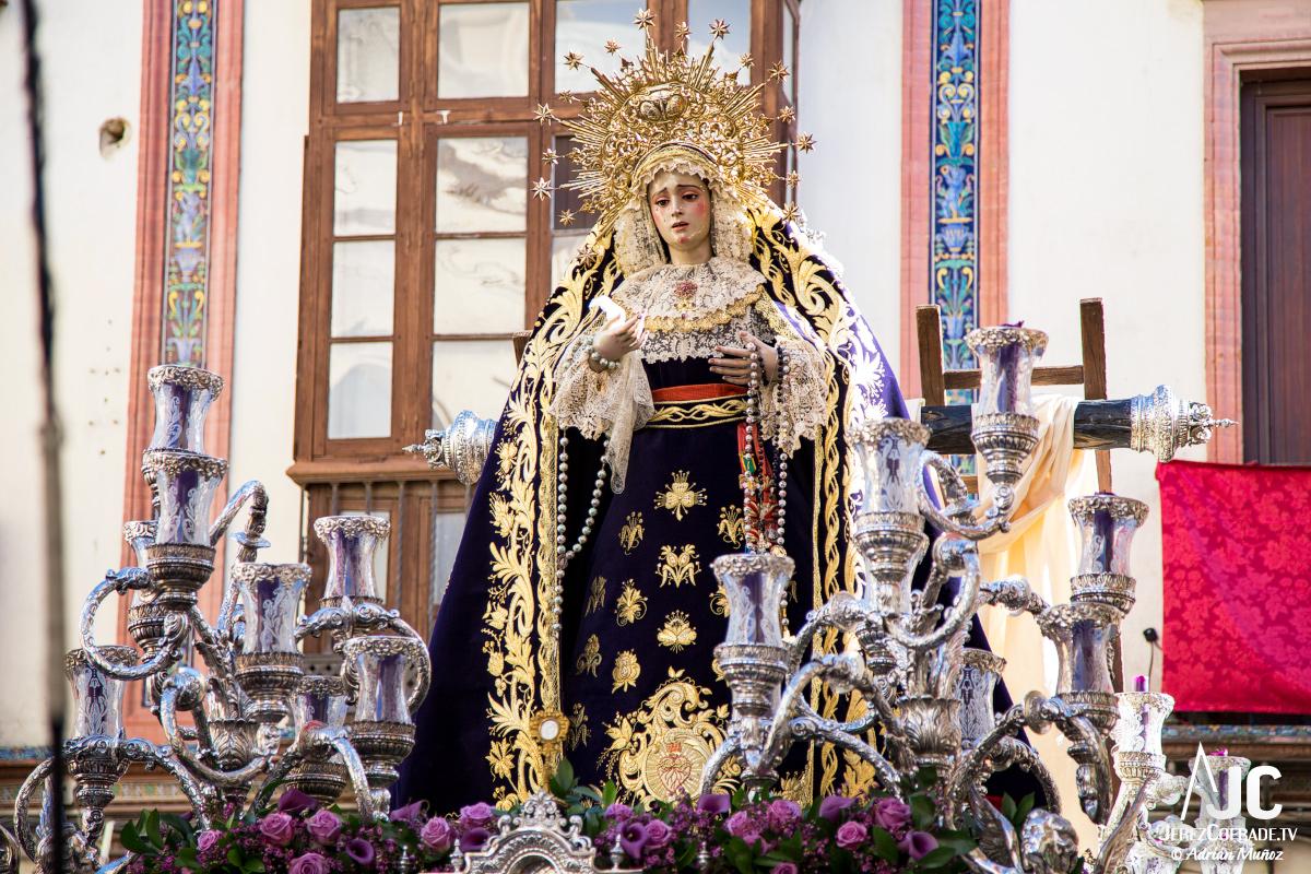 Loreto – Viernes Santo Jerez 2018 (4)