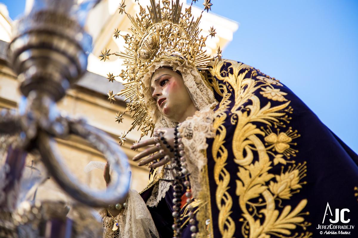 Loreto – Viernes Santo Jerez 2018 (6)