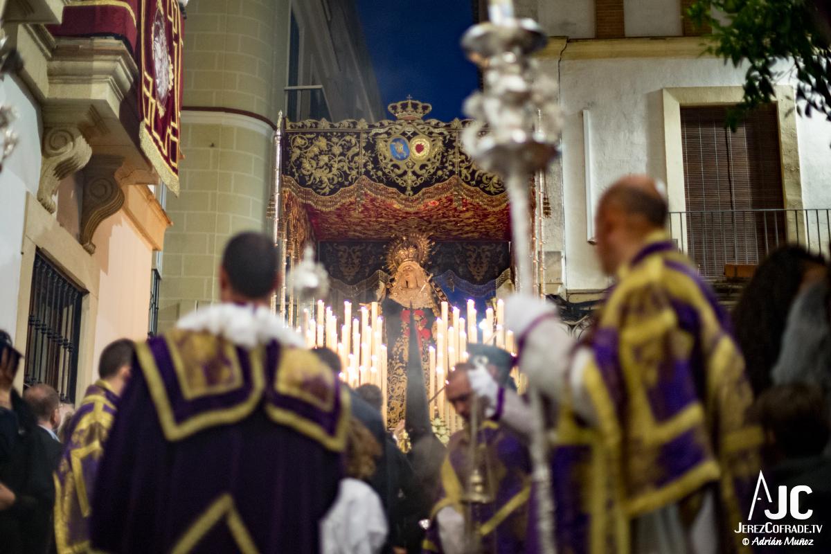 Mayor Dolor – Jueves Santo Jerez 2018 (1)