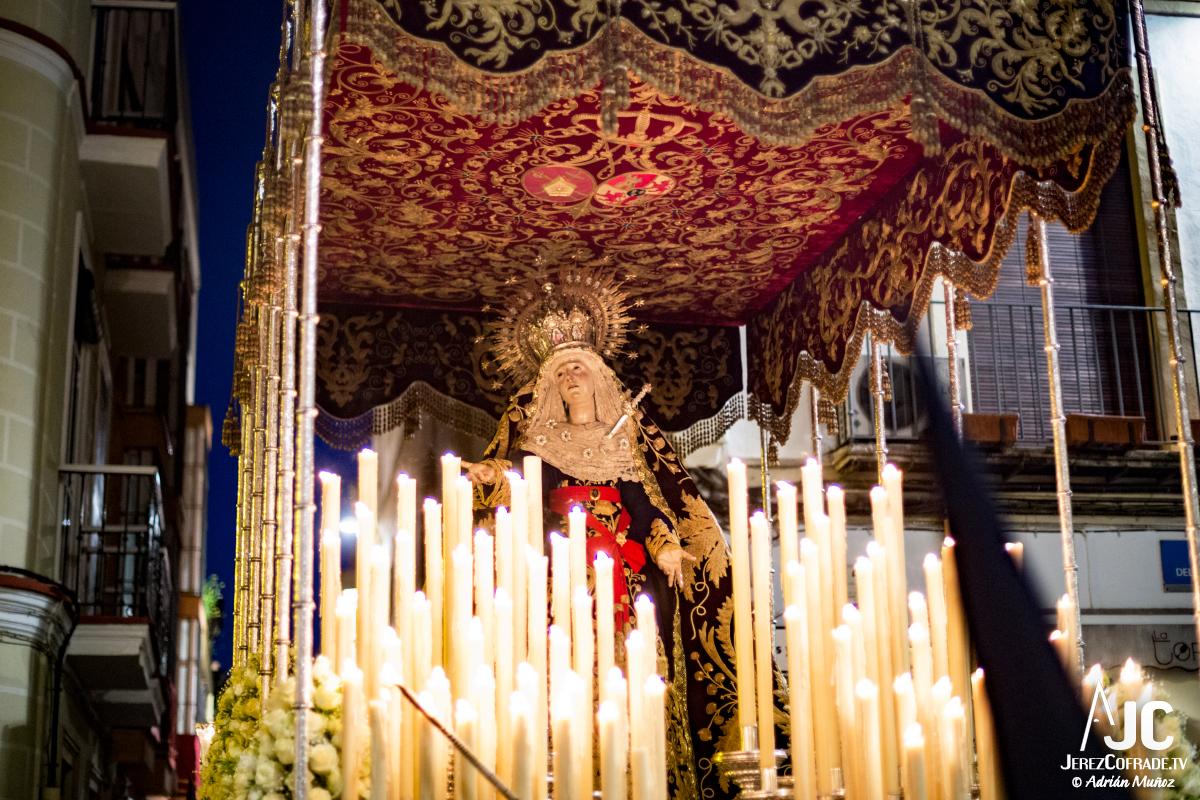 Mayor Dolor – Jueves Santo Jerez 2018 (3)