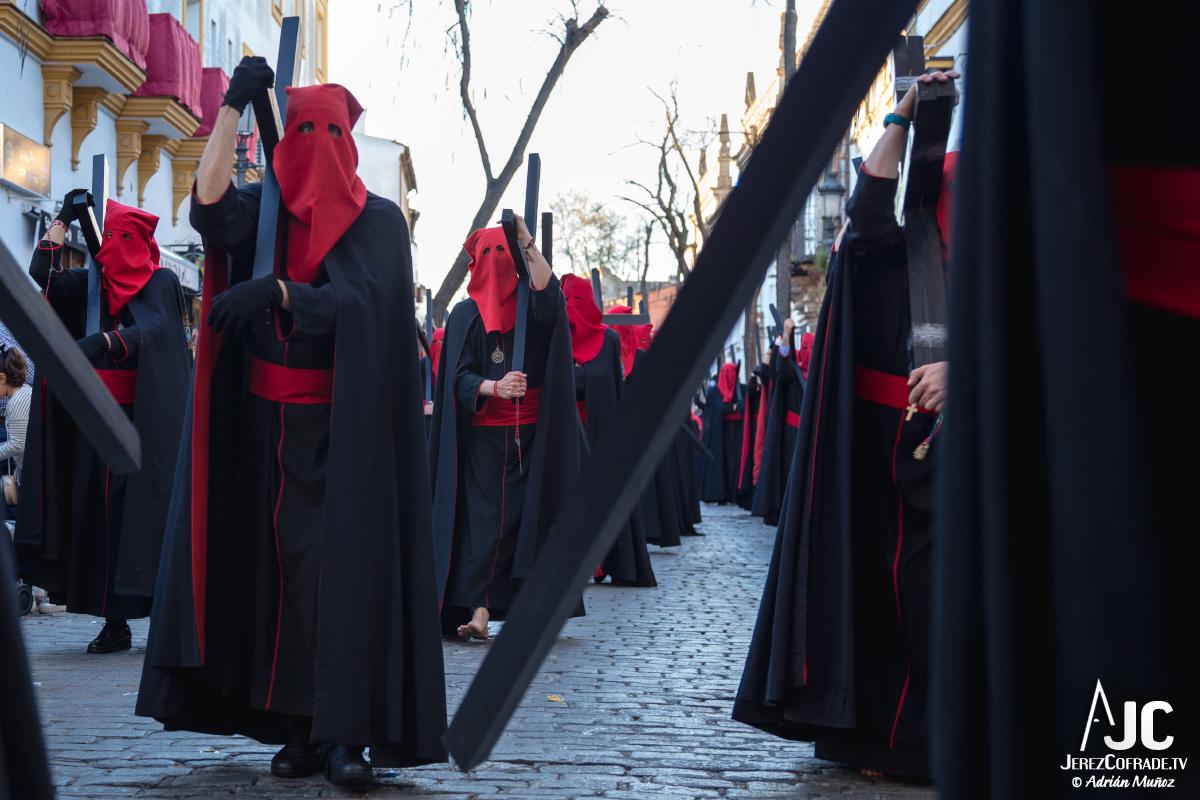 Nazareno Judios – Martes Santo Jerez 2018