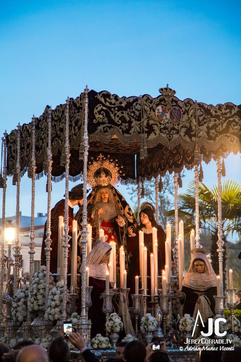 Piedad – Viernes Santo Jerez 2018 (1)