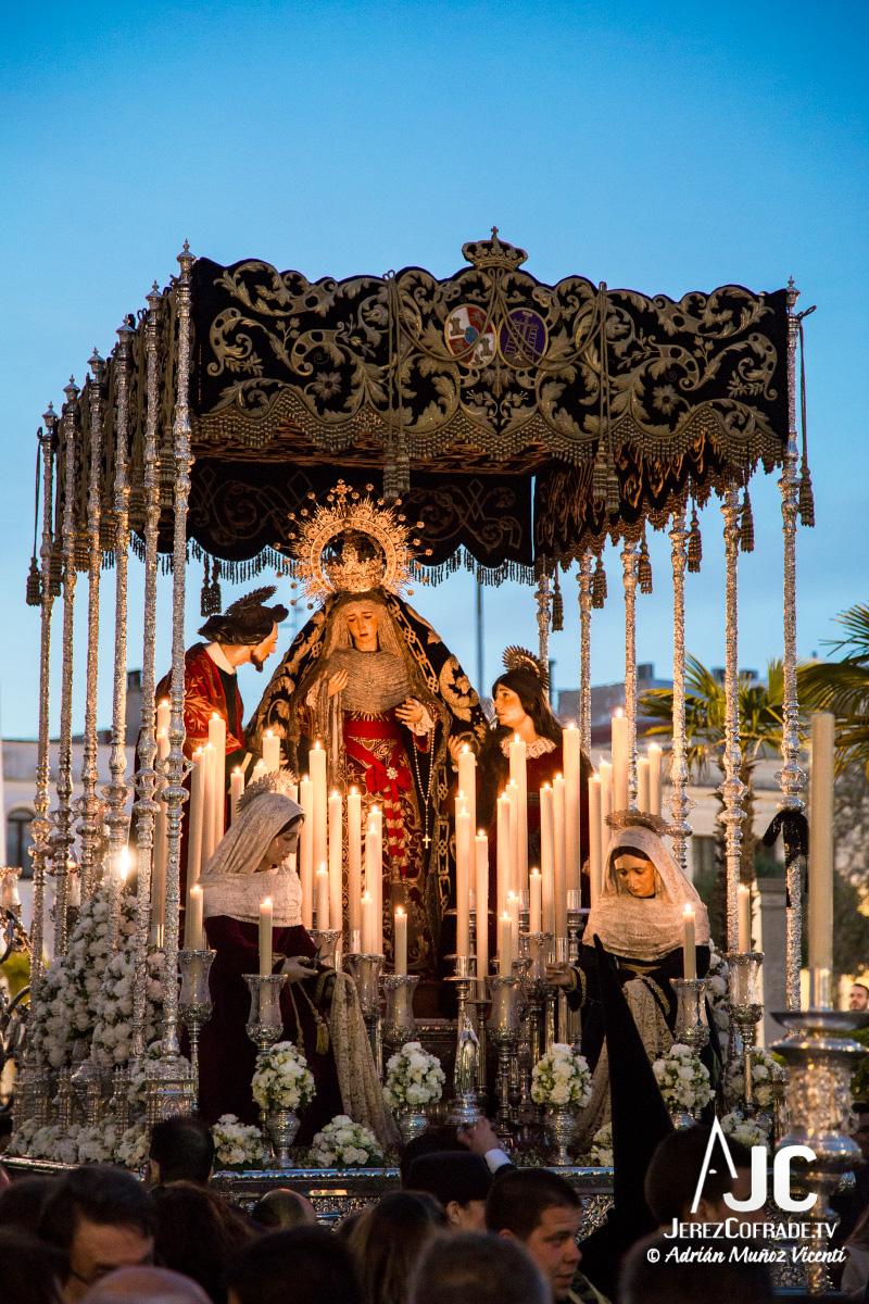 Piedad – Viernes Santo Jerez 2018 (3)