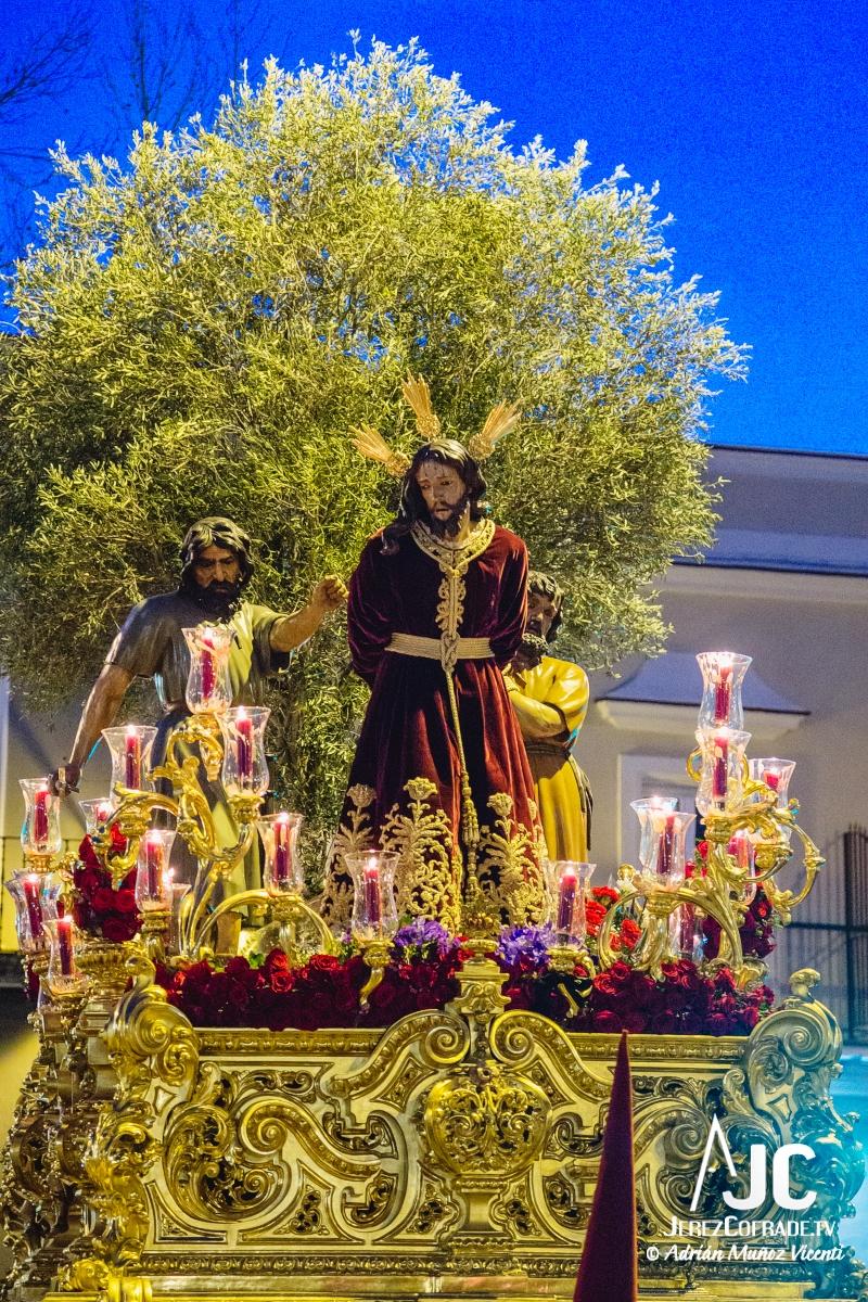 Prendimiento – Miercoles Santo Jerez 2018 (3)