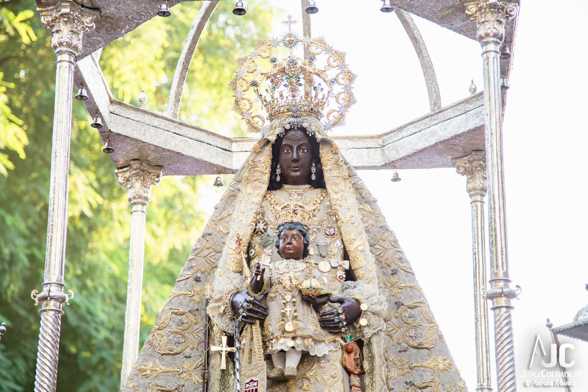Procesion Ntra Sra de la Merced – Jerez 2018 (17)