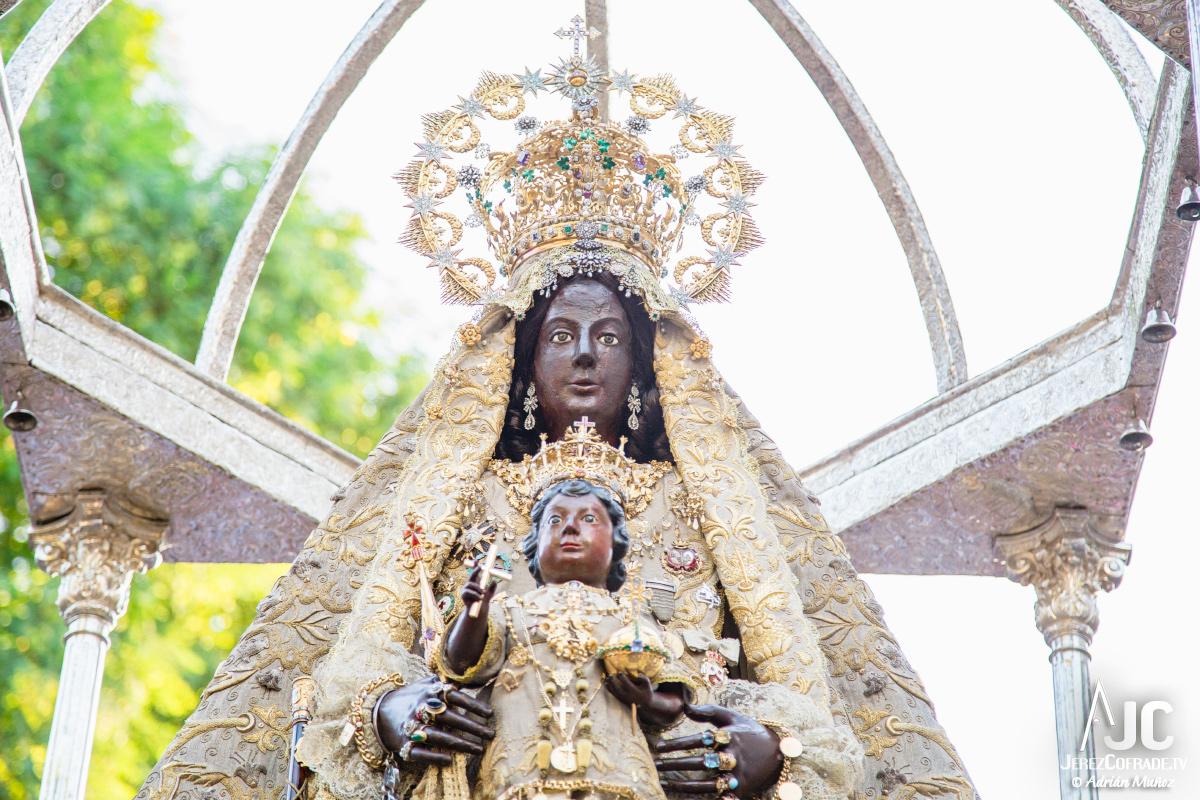 Procesion Ntra Sra de la Merced – Jerez 2018 (19)