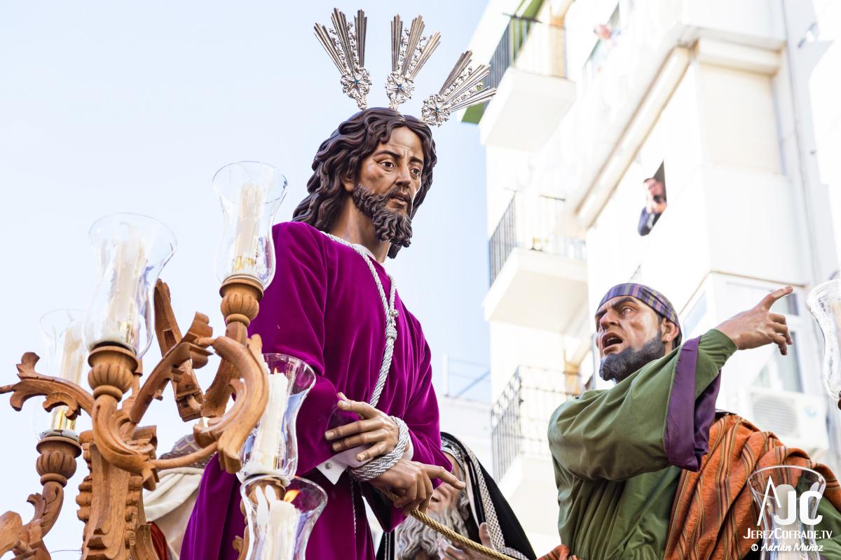 Redencion – Jueves Santo Jerez 2018 (5)